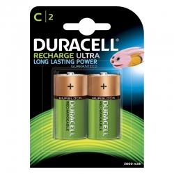 Le batterie ricaricabili...