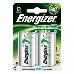 Wiederaufladbare batterien...