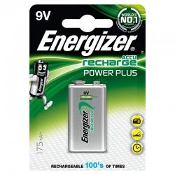 Pilas Recargables Energizer...