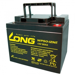 Batería AGM LONG WP50-12NE...