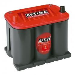Batterie Optima das redtop...