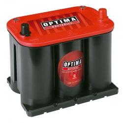 Batterie Optima das redtop...