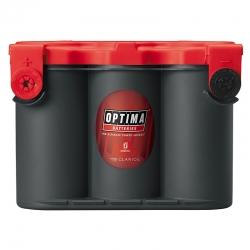 Batería Optima Redtop RTF 4.2