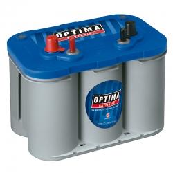 Batería Optima Bluetop BT...