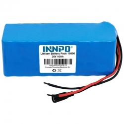 Pack Lithium Batterien...