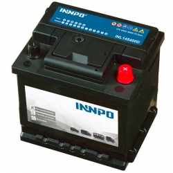 Batteria INNPO 45Ah 400A
