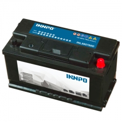 Batería INNPO 95Ah 760A L5