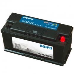 Batería INNPO 110Ah 900A