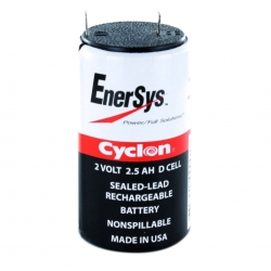 Batería EnerSys CYCLON D...