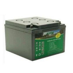 Batería GEL HAZE 12V 26Ah