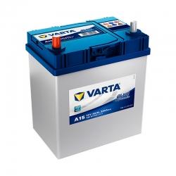 Batteria Varta A15 40Ah