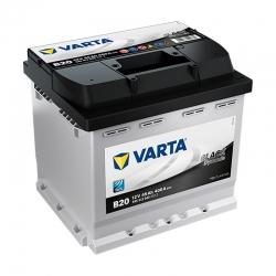 Batería Varta B20 45Ah