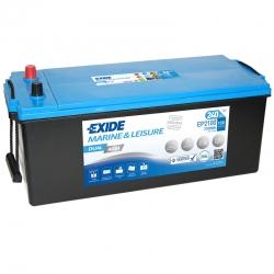Batería Exide EP2100 Dual...