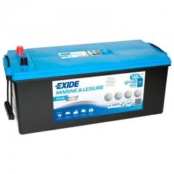 Batteria Exide EP1200 Dual...