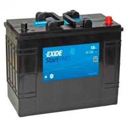 Batería Exide EG1250 125Ah