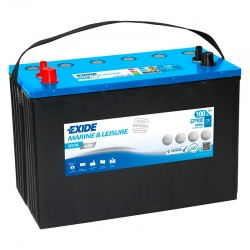 Batería Exide EP900 Dual...