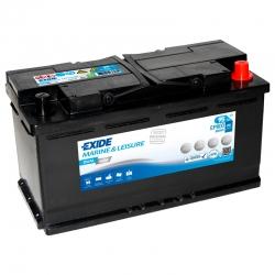 Batteria Exide EP800 Dual...