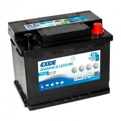 Batería Exide EP500 Dual...