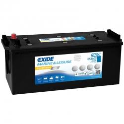 Batería Exide ES1600 GEL 140Ah