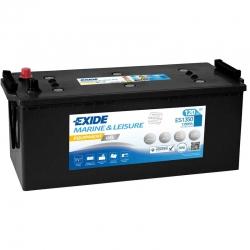 Batería Exide ES1350 GEL 120Ah