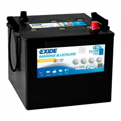Batería Exide ES1200 GEL 110Ah