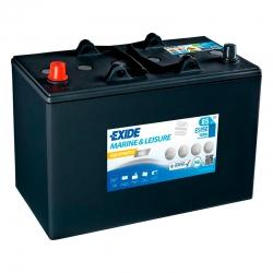 Batteria Exide ES950 GEL 85Ah