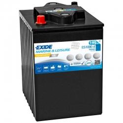 Batería Exide ES1000-6 GEL...