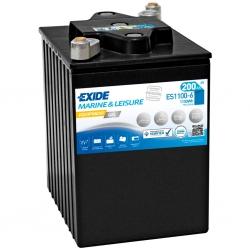Batería Exide ES1100-6 GEL...