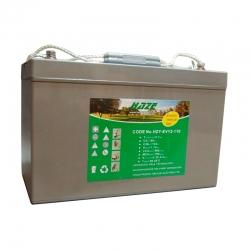 Batteria al GEL HAZE 12V 100Ah