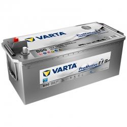 Batería Varta B90 190Ah