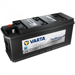 Batería Varta J10 135Ah