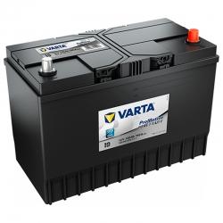 Batteria Varta I9 120Ah