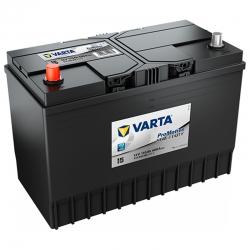 Batteria Varta I5 110Ah