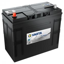 Batterie Varta J2 125Ah
