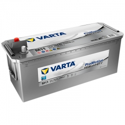 Batteria Varta M11 154Ah