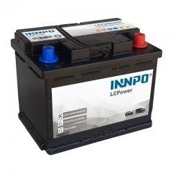 Batería INNPO LCPower 60Ah...