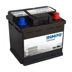 Batería INNPO LCPower 45Ah...