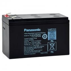 Batería Plomo Panasonic 12V...