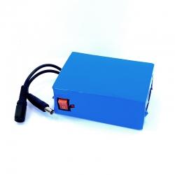 Batteria al litio 12V 12000mah