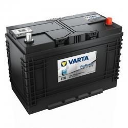 Batteria Varta I18 110Ah