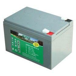 Batería GEL HAZE 12V 12Ah