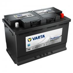 Batería Varta H9 100Ah