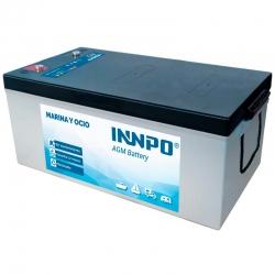 Batteria INNPO AGM 300Ah...