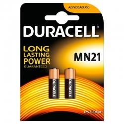 Duracell batterie MN21 23A