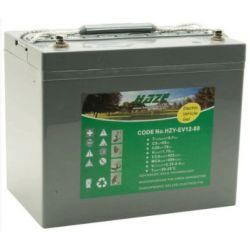 Batería GEL HAZE 12V 80Ah