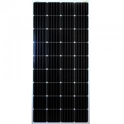 Panel solar monocristalino...