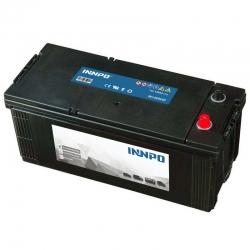 Batterie INNPO 140Ah 900A