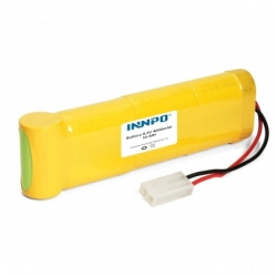 Batteria 8.4V 4000mAh Ni-MH