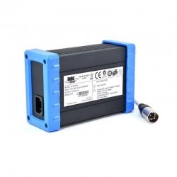 Cargador baterías MK 24V 5A...