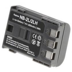 Batería Cámara Canon NB-2LH